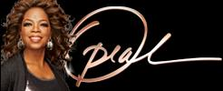 Oprah Show Logo